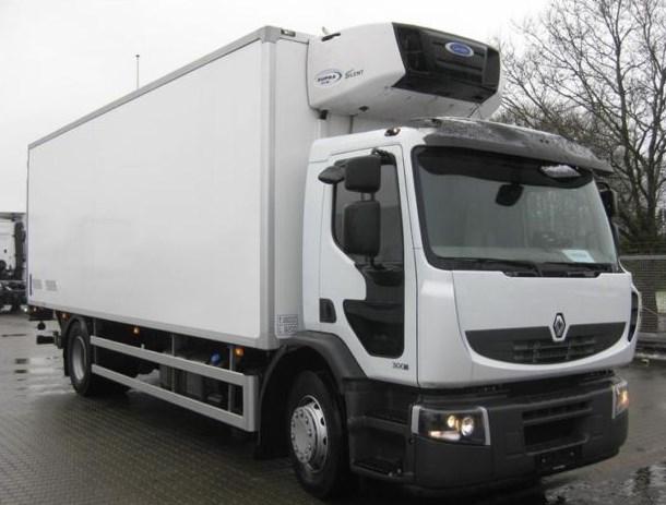 Renault Premium Distribution фото