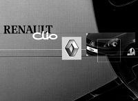 Clio 2 - мануал по эксплуатации и обслуживанию скачать бесплатно