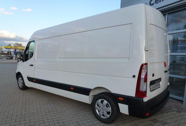 Фото renault Master L3H2 2.3dCi 2013